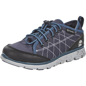 Timberland Glidden Camp Shoes Youth WP sapphir